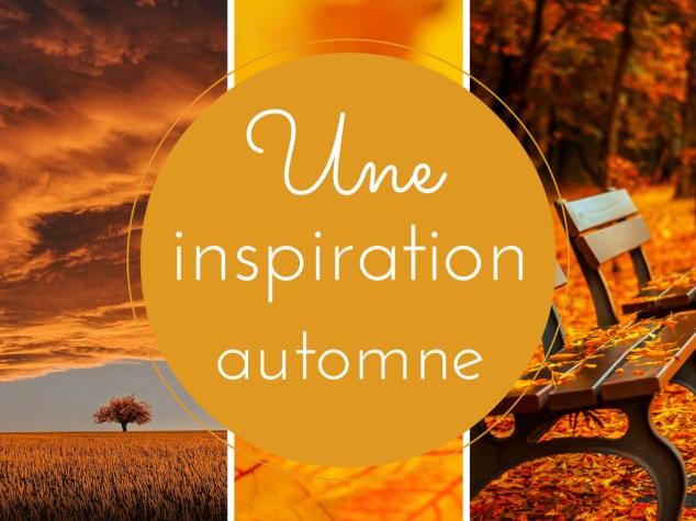 Une inspiration automne video poésie