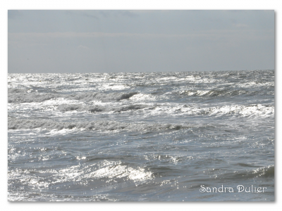 Vagues Ostende