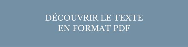 Découvrir le texte en format pdf