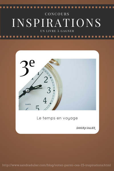 Concours 15 inspirations 3eme a