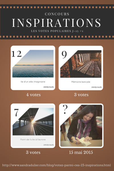 Concours inspirations 2