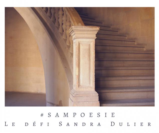 Défi Sampoésie du  07 10 2016 - atelier d'écriture - poésie