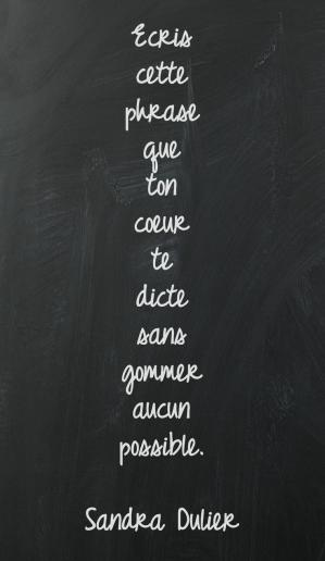Dictee #vie #citation #rentrée