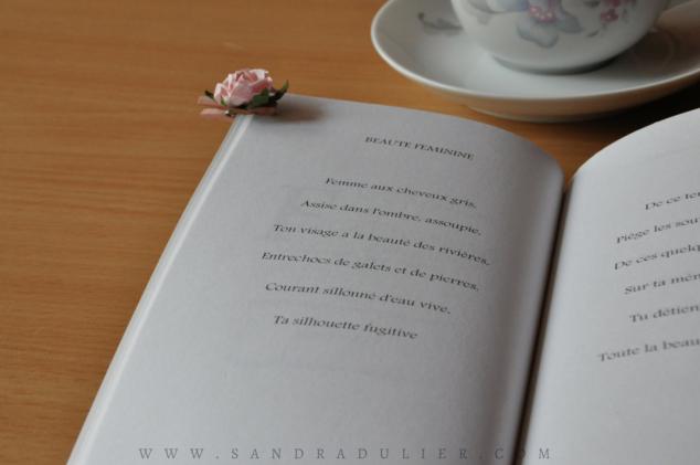 Fleur de poésie, source de vie - Sandra Dulier - Découvrir le poème sur http://www.sandradulier.com/blog/la-poesie-de-la-semaine/comme-la-porte-de-l-aurore.html