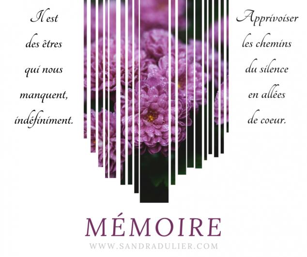 Memoire toussaint