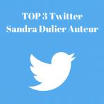 Top 3 twitter