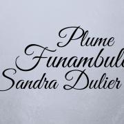 Sandra Dulier Auteur
