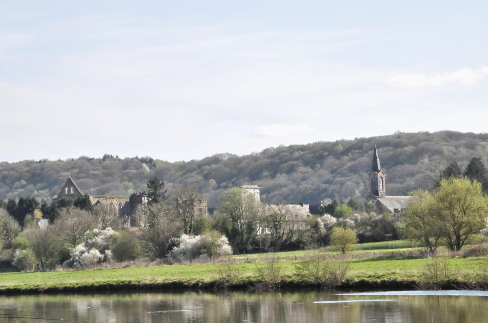 Abbaye d aulne 2
