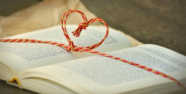 Coeur et livre services