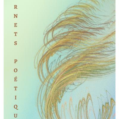 Couverture carnets poetiques