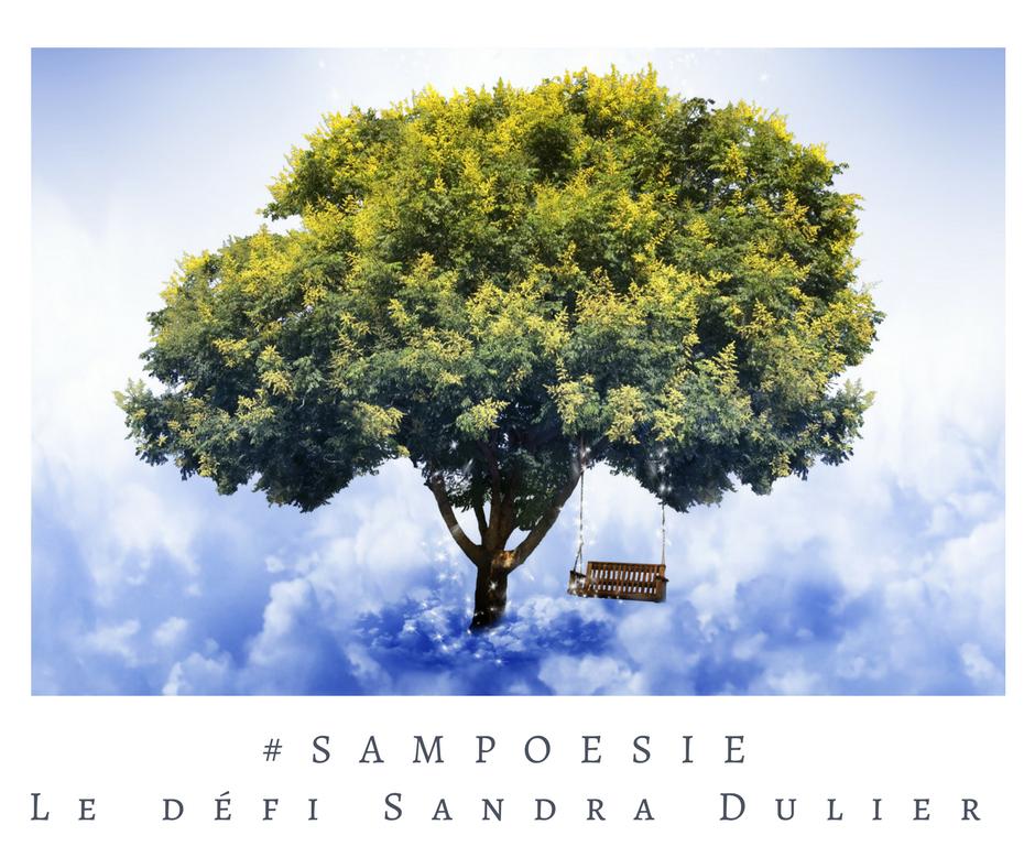 Un défi littéraire sur le thème de Paris, la Ville Lumière… écrire un poème #Sampoésie.