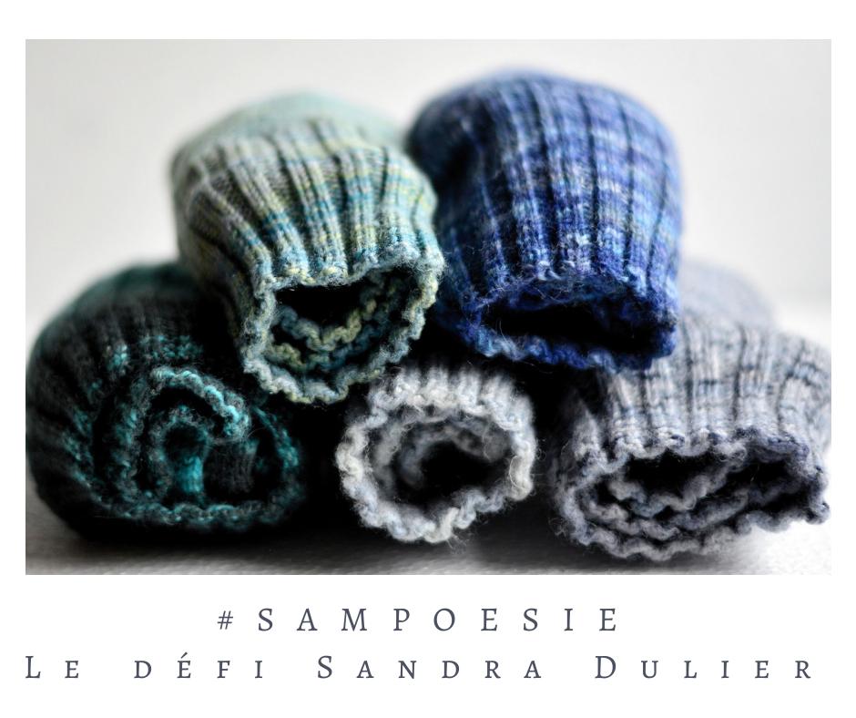 Poésie, chaussettes, laine, froid, hiver