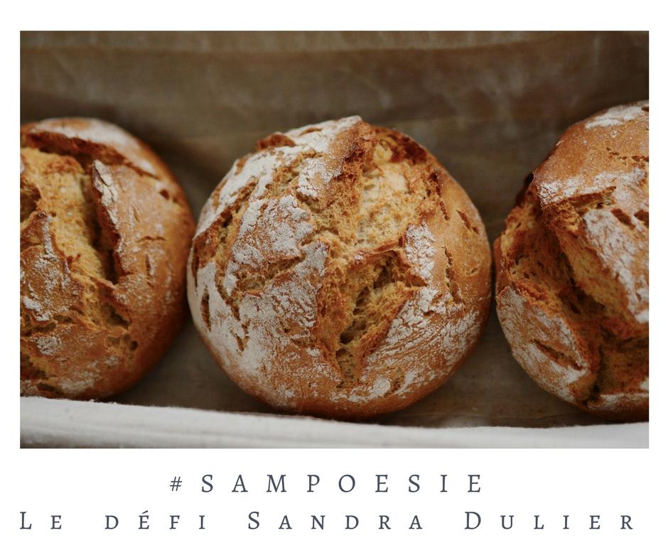 Que vous inspire cette photo ? A vos poèmes #Sampoésie. #inspiration  #pain #farine #boulangerie #écrire #poésie.