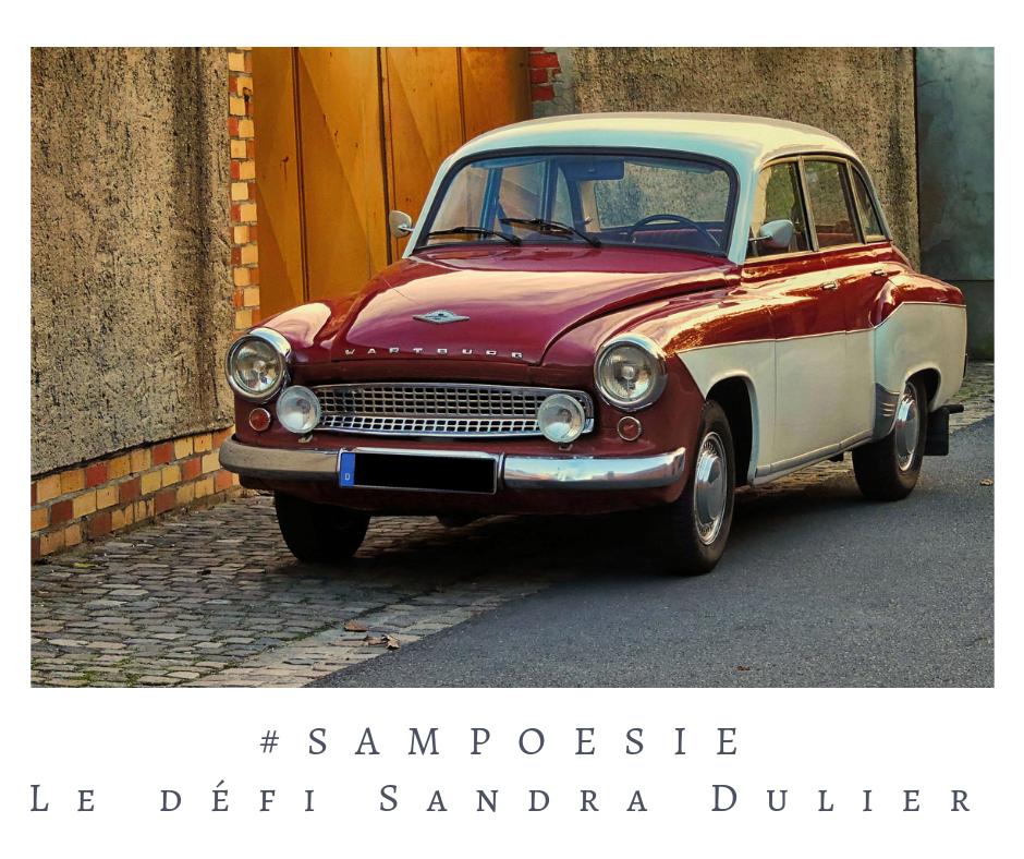 Que vous inspire cette photo ? Cuba, voyage, voiture, 1950, poésie