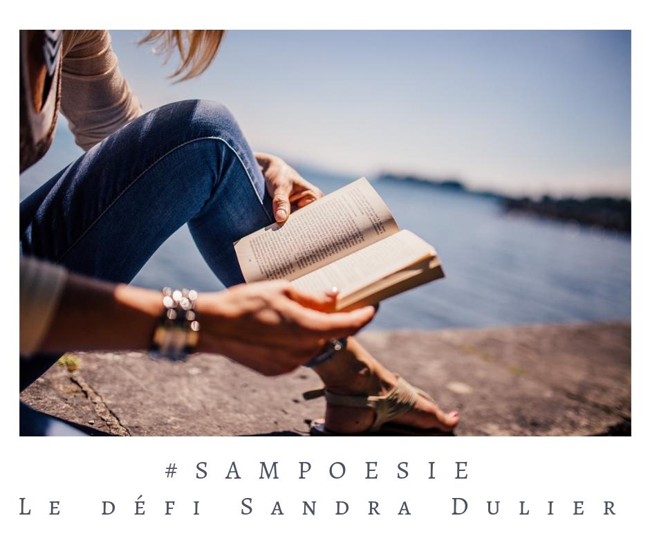 Que vous inspire cette photo ? poésie, été, livre, lire, bonheur