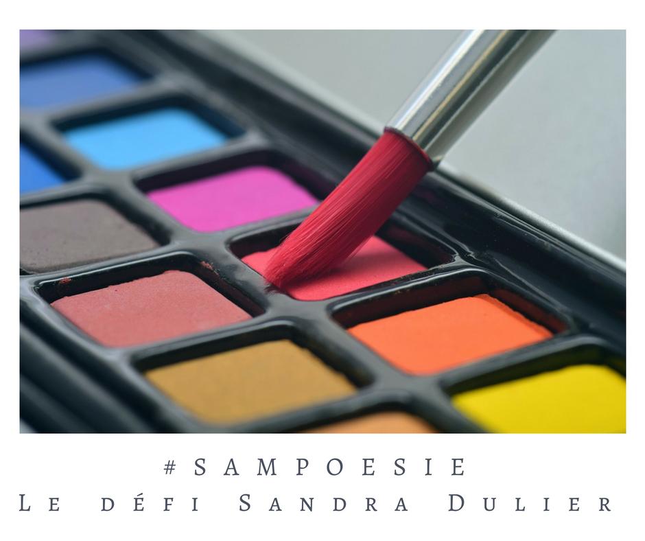 Que vous inspire cette photo ? A vos poèmes #Sampoésie. #aquarelle #peinture #couleurs #été #palette #écrire #poésie.