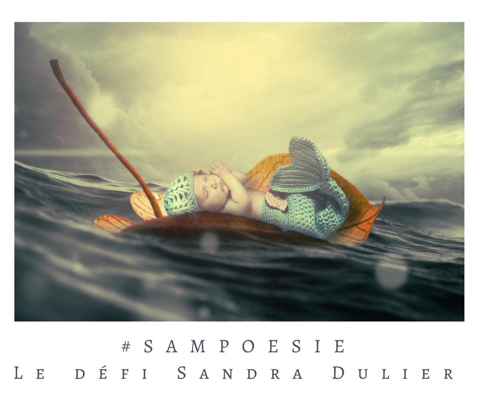 Que vous inspire cette photo ? A vos poèmes #Sampoésie. #inspiration #automne #bébé #sirène #fantasy #conte #écrire #poésie.