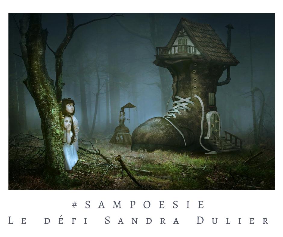 Poésie, Halloween, mystère, conte, fantastique