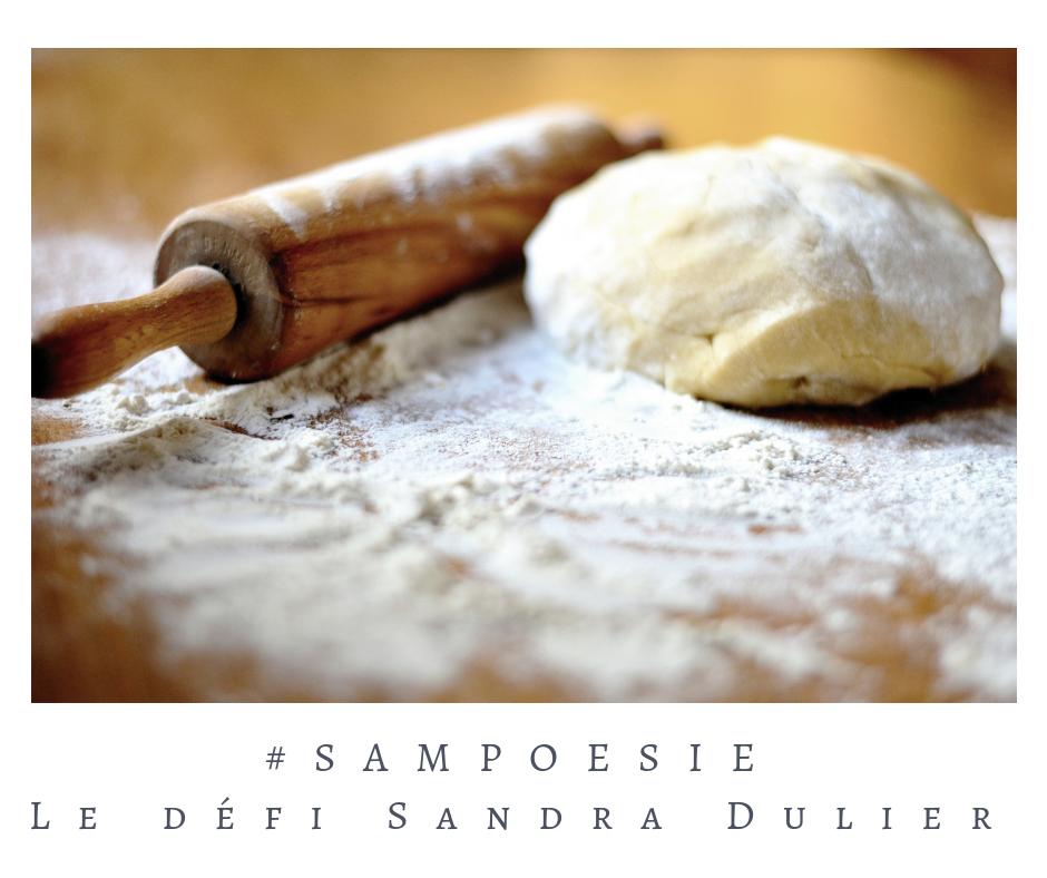 Que vous inspire cette photo ? pain, pâte, farine, cuisine, rouleau à pâtisserie