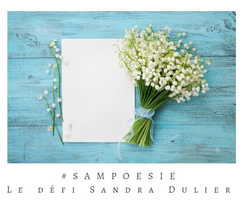 Que vous inspire cette photo ? printemps, mai, muguet, écrire, poésie