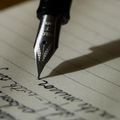 Ecrire 2