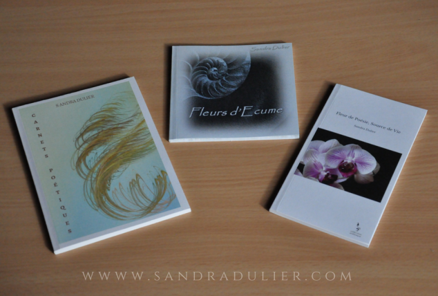 Editions sandra dulier 1