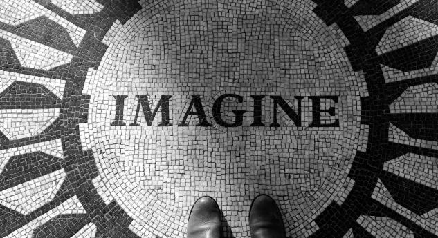 Imagine en mosaïque