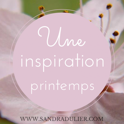 Inspiration printemps