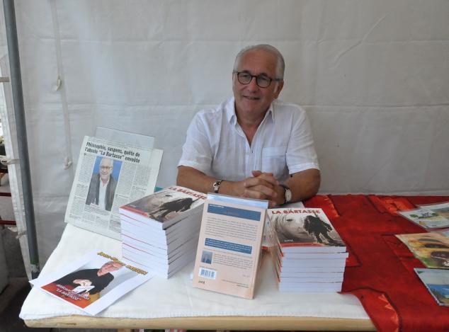 Jean-Pierre Breton le Moulleau 2015
