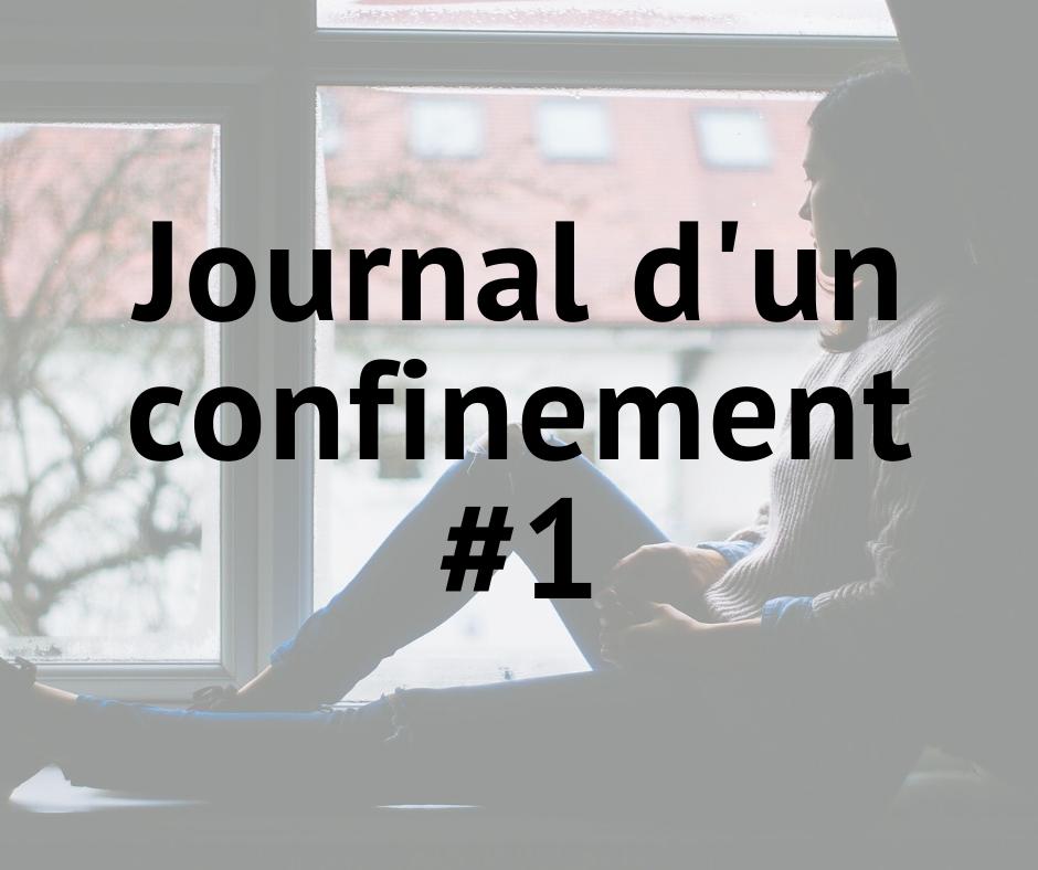 Confinement 1