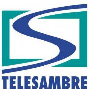 Logo telesambre transparent