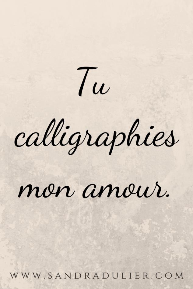 Micropoesie haiku amour 5