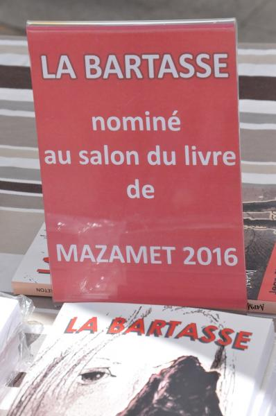 Nomination La Bartasse de Jean-Pierre Breton