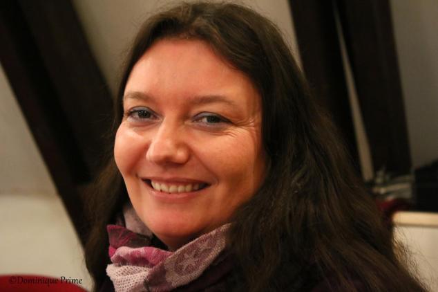 Sandra Dulier 2017