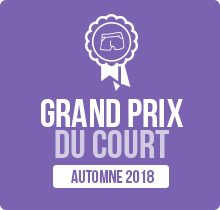 Shortedition grand prix automne 2018